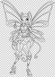67 Winx Club Mission Enchantix Png Cliparts For Free Download Uihere