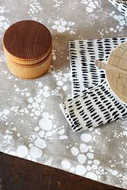 Burlap Round Table Overlays Dining Room Gingham Table Runner Small White Table Cloth