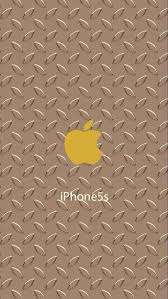 apple logo wallpaper gold. iphone 5 wallpaper apple logo gold p