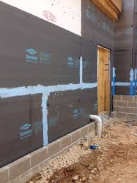 Fencing Waterproofing System  For Exterior Insulation Finishing - Exterior waterproof sealant