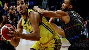 ING Basketbol Üstün Ligi - Fenerbahçe Beko: 71 - Aliağa Petkimspor: 63 -  Haberom