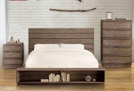 rustic platform bed. Rustic Platform Bed