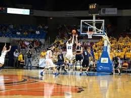 West Virginia Boys High School Basketball Tournament