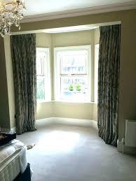 bedroom bay window treatments living room curtain ideas for bay windows bedroom bay window treatment ideas