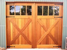 Double Swinging Doors Classic Brown Wooden Three Panels Double Interior Swing Door With