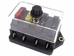 12v 24v 4 way circuit standard ato blade fuse box holder dual fuse box 12 volt 12v 24v 4 way circuit standard ato blade fuse box holder dual voltage k324