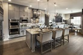 Popular Kitchen Designs Hot Kitchen Design Trends For Granite Transformations Ideas