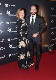 American actress living in portugal. Caras Paula Lobo Antunes E Jorge Corrula Ja Sao Pais Pela Segunda Vez