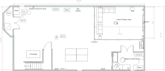 Basement Design Plans Model Best Decorating