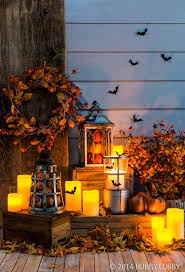 Light up your front porch with fall festive lanterns. | Halloween ...