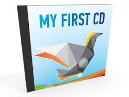 3d cd box