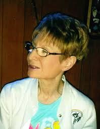 Iris Smith | Obituary | Niagara Gazette