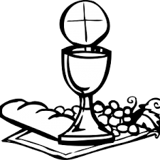 Eucharist Coloring Pages Vdzg For Kids Holy Family Eucharistic Bajvs