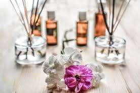 How To Decorate Perfume Bottles What to do with empty perfume bottles Turning theClock Back 47