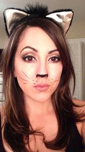 easy kitty cat makeup for all younique s used for this look