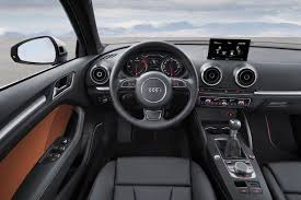 Audi A3 And S3 Revealed - The Truth About Cars