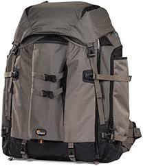 Lowepro Pro Trekker 600 AW Camera Backpack ... - Amazon.com