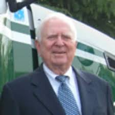 Earl Congdon - Executive Chairman @ Old Dominion Freight Line ...