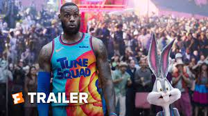 Space Jam: A New Legacy Trailer #1 (2021) | Movieclips Trailers - YouTube