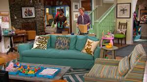 Best Living Room Ever Good Luck Charlie The Ingram Family