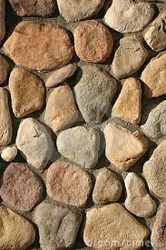 Small Picture stone villa design from rock and stone create a cozy outdoor