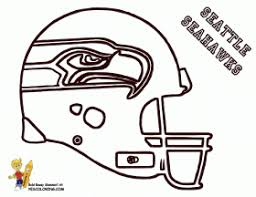 Small Picture Seattle Times Seahawks Coloring Page Seattle Seahawks Logo