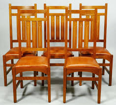 harveys dining room table chairs. dining room: stickley harvey ellis room table lot 434 five 5 harveys chairs