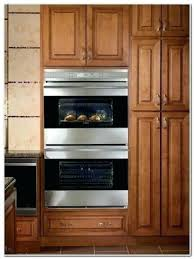 double oven cabinet. Double Oven Kitchen Cabinet Most Companies Stock Cabinets You Have A
