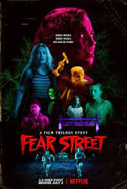 Fear Street: Author R.L. Stine on ...