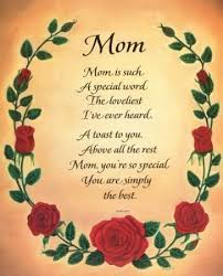 Mother Day Card Sayings In Spanish Poems For Mothers Day In ... via Relatably.com