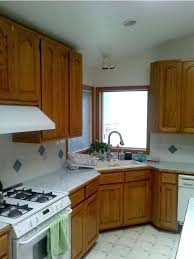 good l shaped kitchen sinks d sink isan small with corner