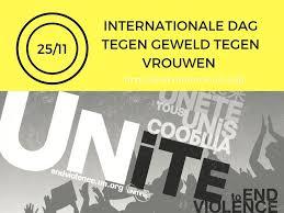 Internationale Dag tegen Geweld tegen Vrouwen: de duizelingwekkende cijfers - Radar - Knack Weekend