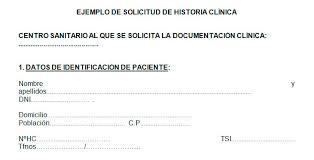 Formato De Cartas De Peticion Cartas De Solicitud Ejemplos De Carta