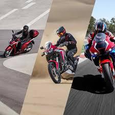 <b>New Motorcycles</b> & <b>Bikes</b>   Ride your Dream   Honda UK