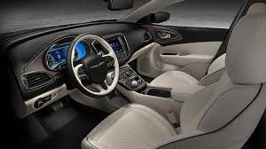2015 chrysler 200 limited interior. 2015 chrysler 200 interior dashboard limited