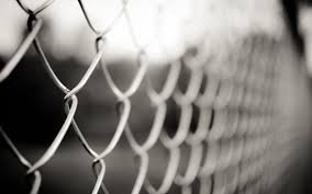 chain link fence wallpaper. Chain Link Fence Wallpaper