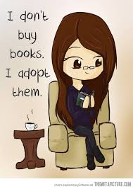 i don t books