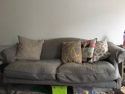 french style grey sofa