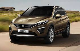 2018 peugeot 3008 review. exellent 2018 simple 2018 peugeot 3008 changes price 2017 compact suv to peugeot review