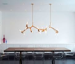 agnes 10 chandelier by lindsey adelman for roll