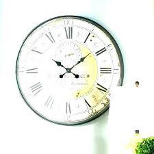 decorative outdoor wall clocks outdoor wall clock and thermometer outdoor wall thermometer outdoor clock thermometer wall