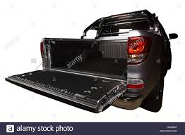 Pickup Truck Back View Stock Photos & Pickup Truck Back View Stock ...