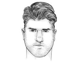 How To Find Your Hairstyle how to choose the right haircut for your face shape fashionbeans 5254 by stevesalt.us