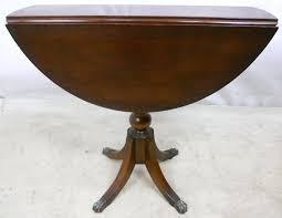 drop leaf pedestal table brilliant pedestal drop leaf table round page 6 woodworking inside plans 1 drop leaf pedestal table