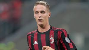 Football news - Milan defender Andrea Conti banned for insulting ref after  youth team game - Eurosport