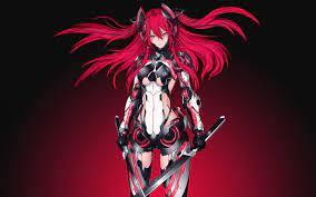Cool Anime 4k HD Wallpapers - Wallpaper ...