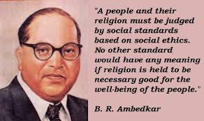 Death Anniversary Quotes Inspiration Ambedkar's Death Anniversary Top Inspiring Quotes PhotosImages