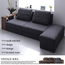sofa bed sofa bed w storage multi reclining couch ottoman with storage seat lower storage semi