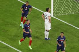 Maybe you would like to learn more about one of these? Mats Hummels Own Goal Helps France Beat Germany In Euro 2020 Opener