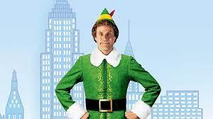 Elf Christmas Movie Desktop Background